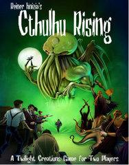 Cthulhu Rising
