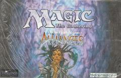 Alliances Booster Box