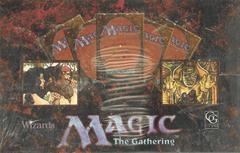 MTG 4th Edition Booster Box