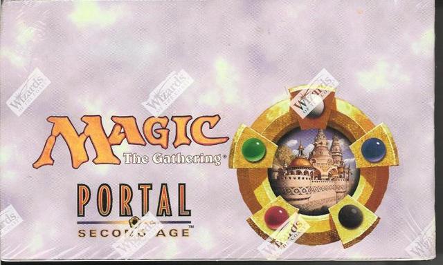 Portal 2 Booster Box