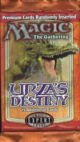 Urzas Destiny Booster Pack