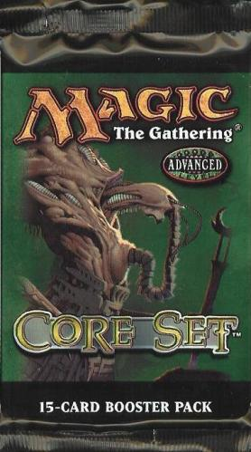 8th Edition Booster Pack
