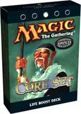 MTG 8th Edition Theme Deck: Life Boost