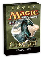 9th Edition Dead Again Theme Deck