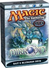 Mirrodin Bait & Bludgeon Precon Theme Deck