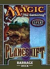 MTG Planeshift Theme Deck: