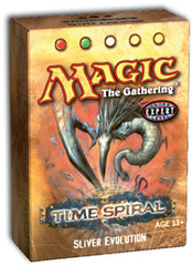 Time Spiral Sliver Evolution Precon Theme Deck