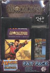 MTG Apocalypse Fat Pack