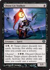 Ghost-Lit Stalker