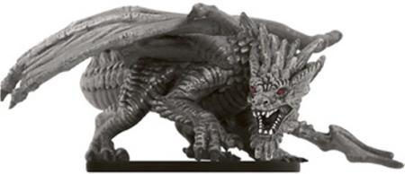 Adult Gray Dragon Savage Encounters