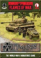 Michael Wittmann - Tank