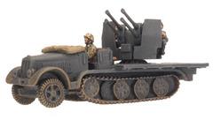 SdKfz 7/1 (Quad 2cm) - Early, Mid