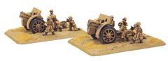 100/17 howitzer (x2)