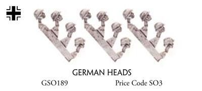 German Heads
