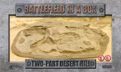Desert Hill - 2 Piece