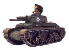 RO010: R-2 Tank