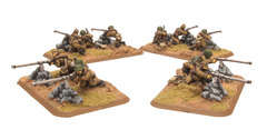 Anti-tank Rifle Platoon