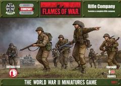 BBX11: Rifle Company