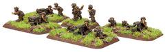Machine-gun Platoon (Para)