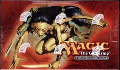 Champions of Kamigawa Tournament Starter Deck Box on Channel Fireball