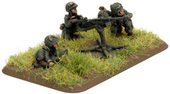 Airborne Anti-Aircraft Platoon - Infantry, Support Weapons