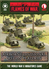 Airborne Recon Platoon - Platoon Box Sets