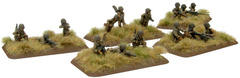 Armoured Rifle Platoon Dismounted MGs (Late)