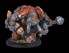 Titan Cannoneer