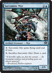 Sarcomite Myr