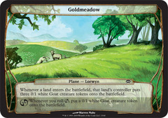 Goldmeadow on Channel Fireball