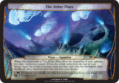 The AEther Flues on Channel Fireball