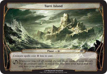 Turri Island
