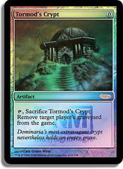 Tormod's Crypt (FNM Foil)