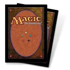 Ultra Pro 80 Ct Magic Card Back Design Sleeves