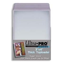Ultra Pro 55pt. Toploaders
