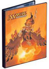 9 Pocket Portfolio Magic Akroma Fury