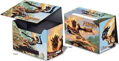 Deck Box Ash & Flamekin