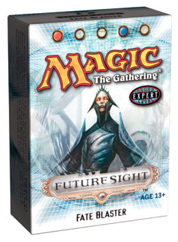 Future Sight Fate Blaster Precon Theme Deck