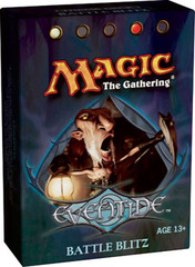 MTG Eventide Theme Deck: