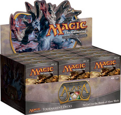 Shards of Alara Tournament Starter Deck Box