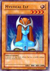 Mystical Elf - DB1-EN120 - Common - Unlimited Edition