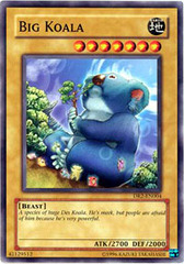 Big Koala - DR2-EN004 - Common - Unlimited Edition on Channel Fireball
