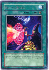 Serial Spell - DR3-EN097 - Rare - Unlimited Edition