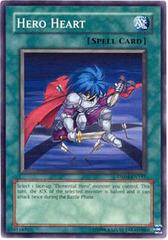 Hero Heart - DR04-EN157 - Common - Unlimited Edition