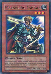 Marauding Captain - HL2-EN005 - Parallel Rare - Promo Edition