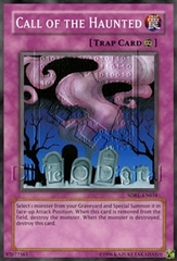 Call of the Haunted - HL06-EN005 - Parallel Rare - Promo Edition