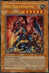 Des Volstgalph - PT1-EN002 - Ultra Rare - Limited Edition