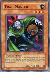Trap Master - SKE-018 - Common - 1st Edition