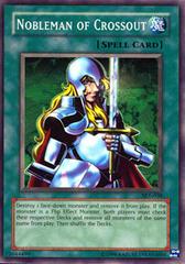 Nobleman of Crossout - SKE-038 - Common - 1st Edition
