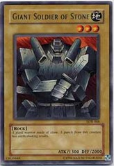 Giant Soldier of Stone - SDY-013 - Common - 1st Edition